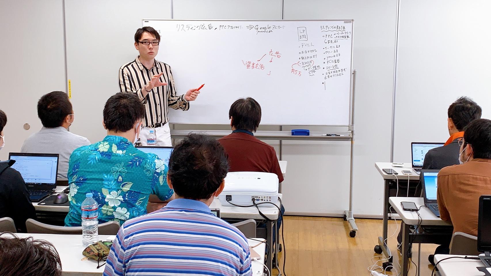 コラムを書き続ける&コラム実績=信頼力を上げるテクニック